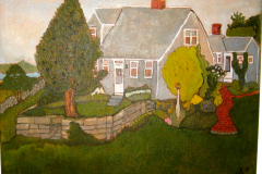 A House in Chilmark